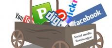 Social Media Wagon