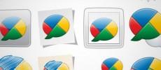 iconos-de-google-buzz