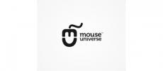 Mouse Universe Logo