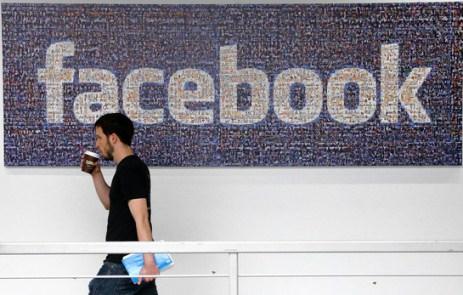 Marck Zuckerberg FB nuevo