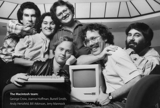 apple 30 años