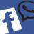 Facebook compra WhatsApp por $16 mil millones, al contado y en acciones