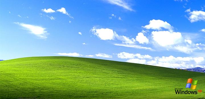 windows xp nuevo