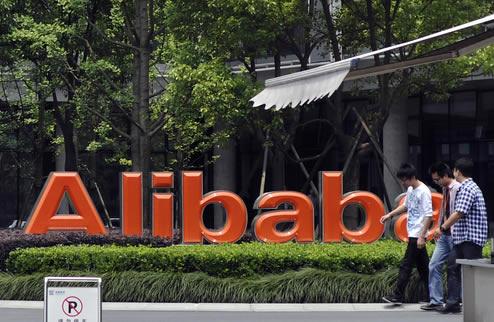 Alibaba nuevo