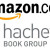 Amazon y la editorial Hachette en guerra por precio de ebooks