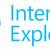 Microsoft anuncia cuatro nuevas características de la próxima versión de Internet Explorer