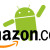Blackberry podrá utilizar todas las apps Android de la Amazon AppStore