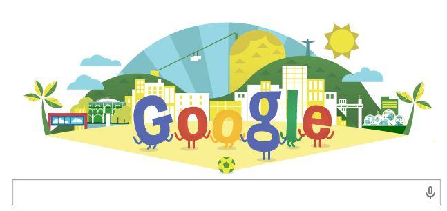 google mundial
