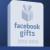 Facebook cierra su servicio de regalos digitales