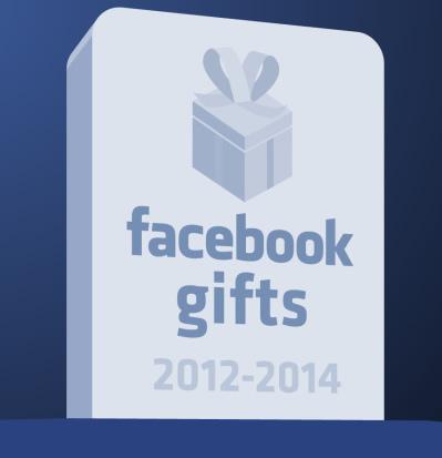 Facebook gifts neuvo