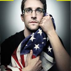 Edward Snowden: El Hombre más buscado en el Mundo
