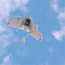 Google prueba drones para realizar entrega de compras por internet
