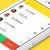 Snapchat es la tercera aplicación social más usada por los jóvenes
