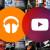 Google lanzará su propia aplicación de música: YouTube Music Key