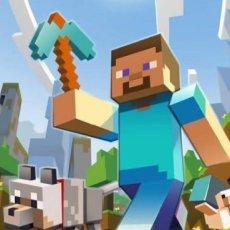 Microsoft compró Minecraft por $us 2.500 millones