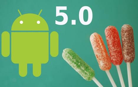 android-5-lollypop nuevo