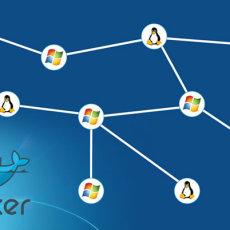Microsoft se une a Docker para mejorar sus servidores