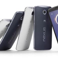 Éste es el nuevo Nexus 6