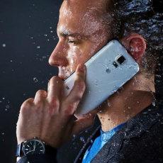 El Samsung Galaxy S5 no brilló como se esperaba