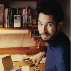El primer empleado de Apple: La extraordinaria odisea de Bill Fernandez