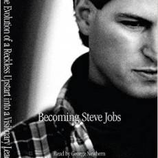 La guerra sobre quién realmente era Steve Jobs