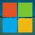 Microsoft baja un 1,4% en Wall Street y anuncia pérdidas de $us 3.200 millones