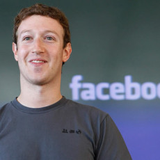 1 billón de visitas: El día más feliz de Mark Zuckerberg