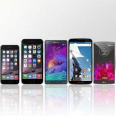 Se ralentiza la venta de smartphones a nivel global según Gartner