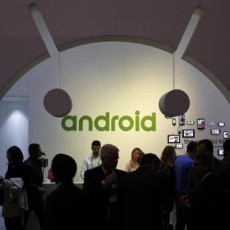 EU investiga a Google por su sistema operativo Android