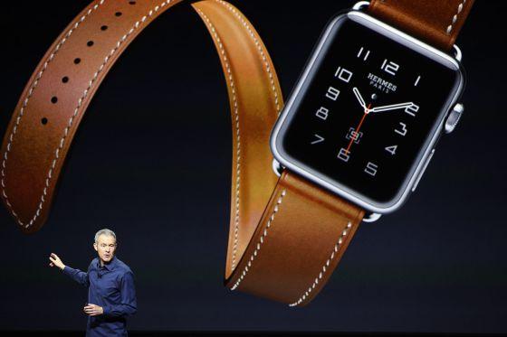 correa de applewatch