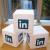 LinkedIn sorprende: alcanza $us 780 millones en ingresos y 400 millones de usuarios