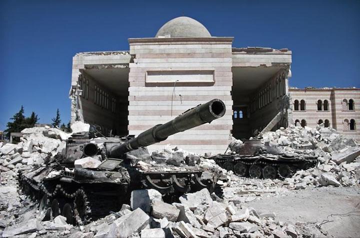 siria dominio