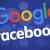 Google hará búsquedas dentro de la app de Facebook
