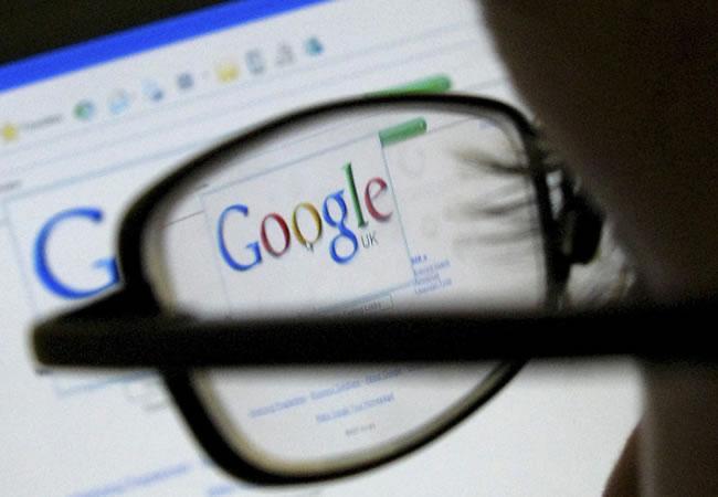 busqeudas de google
