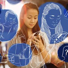 ¿Quién controla los que ves en tu página de inicio de Facebook?