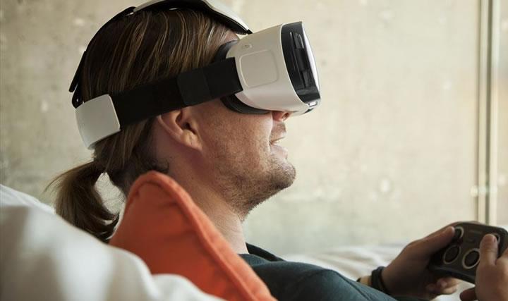 reaidad virtual